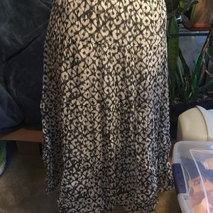 Stylin' Skirt